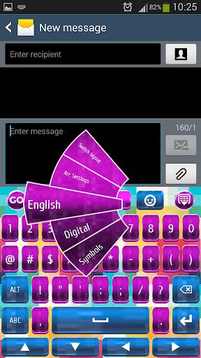 8 Bit Keyboard
