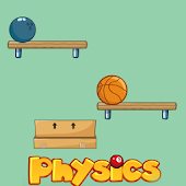 2D Physics Puzzle Lite