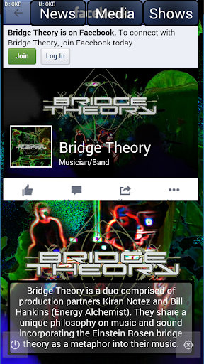 Bridge Theory