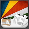 Seychelles Radio News icon