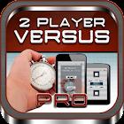 2 Player Versus Pro icon