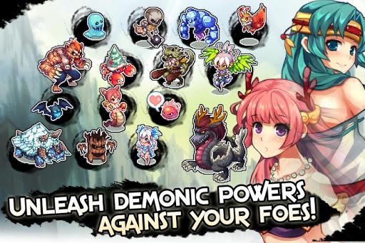 DemonSouls (Action RPG) poster