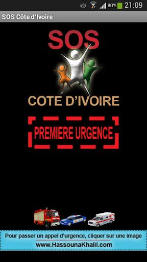 SOS Ivoirien