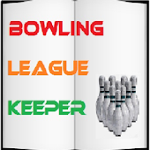Bowling League Keeper