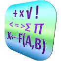 Calculator 2K icon