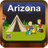Arizona Campgrounds