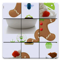 PhotoPuzzle Game/JumbledPuzzle icon