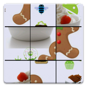 PhotoPuzzle Game/JumbledPuzzle