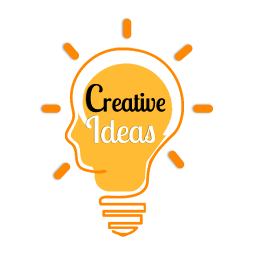 Creative Ideas LOGO-APP點子