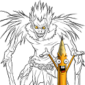 How to Draw: Death Note Manga icon