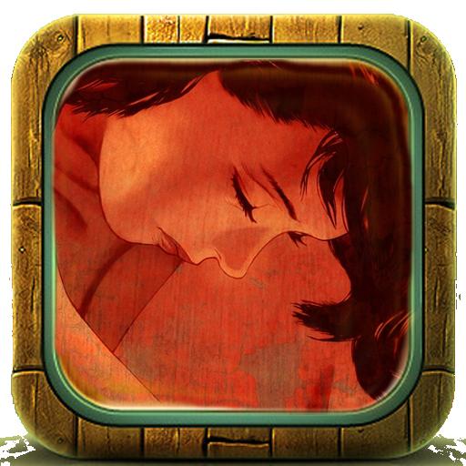 逃脱游戏 女友房间的秘密 休閒 LOGO-玩APPs