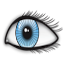 Eye Quiz Application logo