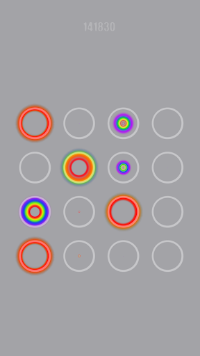 【免費休閒App】Hue Rings!-APP點子