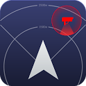 GPS АнтиРадар (радар-детектор) icon