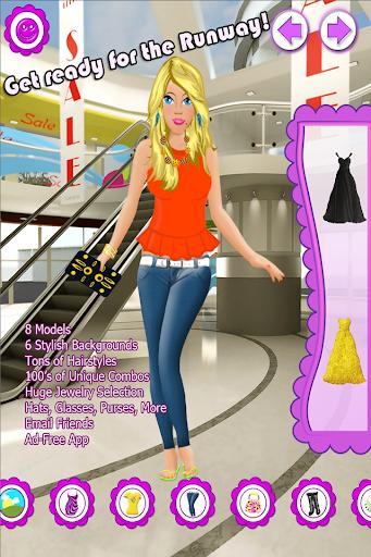Fashion Girl - Dress Up FREE