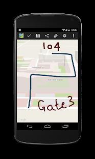 App Map & Draw APK for Windows Phone