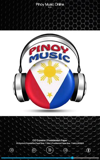【免費音樂App】New Pinoy Radio-APP點子
