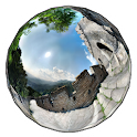 Photosphere Live Wallpaper logo