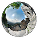 Photosphere Live Wallpaper icon