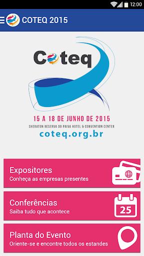 COTEQ 2015