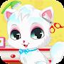 Pet Cat Spa And Salon Games HD