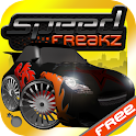 Speed Freakz Free icon