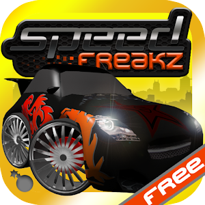 Speed Freakz Free for PC and MAC