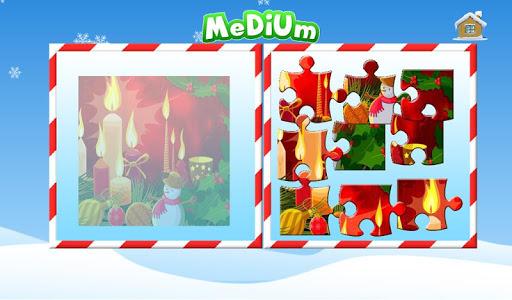 Christmas Puzzles 1.3.3 screenshots 6