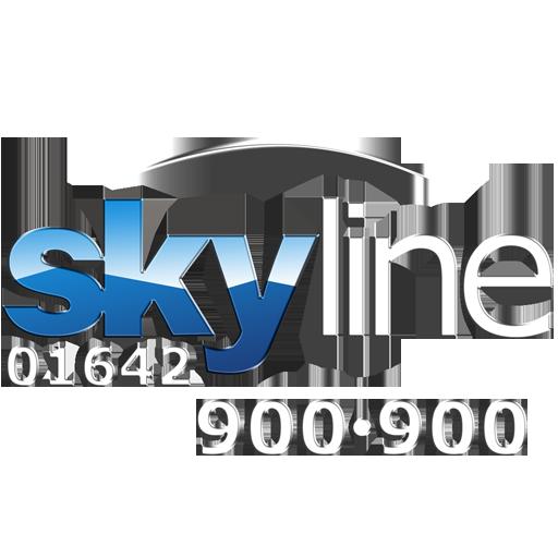 Skyline Taxis Teesside LOGO-APP點子