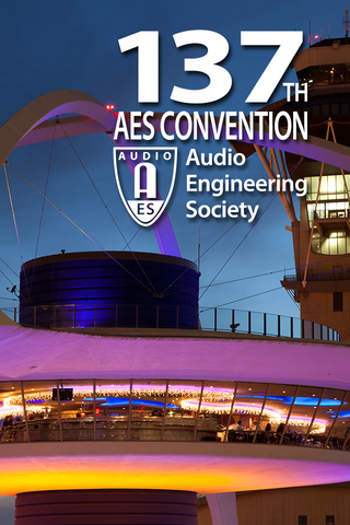 AES Mobile Convention - LA '14- screenshot