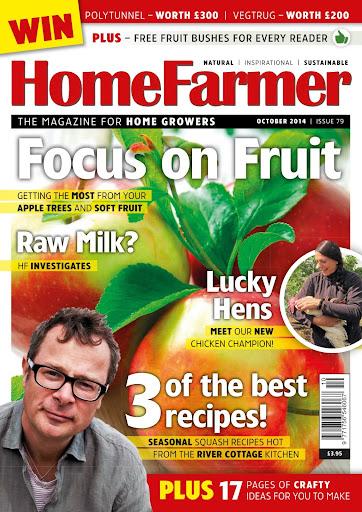 Home Farmer Magazine