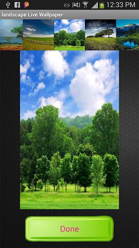 玩個人化App 景觀生活壁紙免費 APP試玩