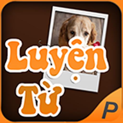 Luyen Tu Vung Tieng Anh (Game) LOGO-APP點子