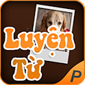 Luyen Tu Vung Tieng Anh (Game) icon
