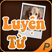 Luyen Tu Vung Tieng Anh (Game)