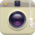 Retrò Camera icon