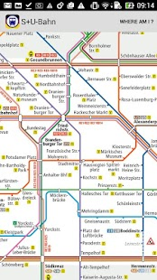 Metro DE Berlin Hamburg Munich- screenshot thumbnail