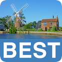 Best Norfolk Cottages icon