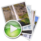 Waterfall Live Wallpapers HD icon