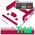 Perfect NES Emulator Trial icon