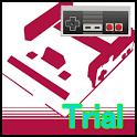 Perfect NES Emulator Trial icon