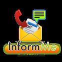 Inform Me icon
