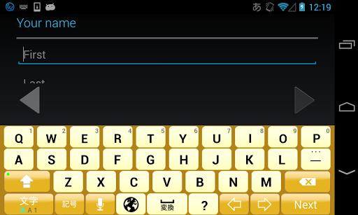 Topaz keyboard image 2.0 Windows u7528 2