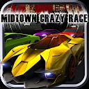 MIDTOWN CRAZY RACE APK