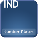 Number Plates of India icon