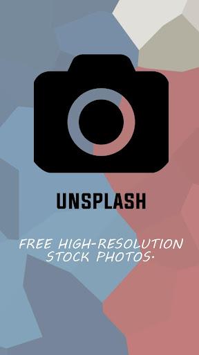 unsplash - Free stock photos
