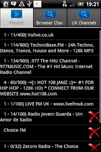 Radio Pro lite - Radio App - screenshot thumbnail