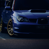 Impreza WRX STI Wallpapers