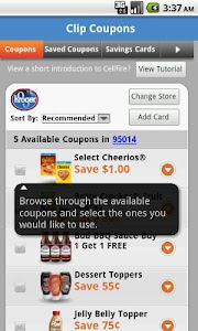 Grocery Pal (In-Store Savings) screenshot 6