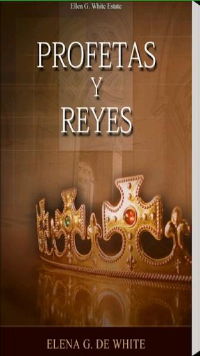 Profetas y Reyes